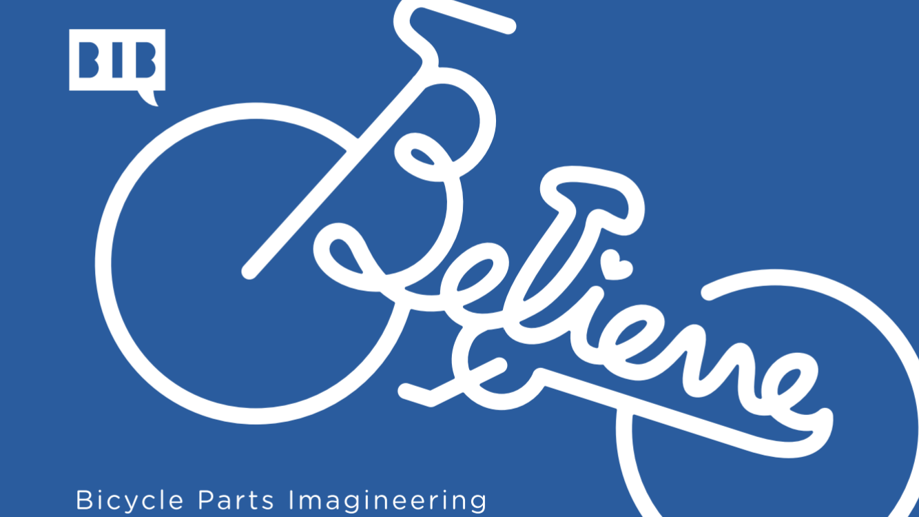 Believe in Bikes (BiB)