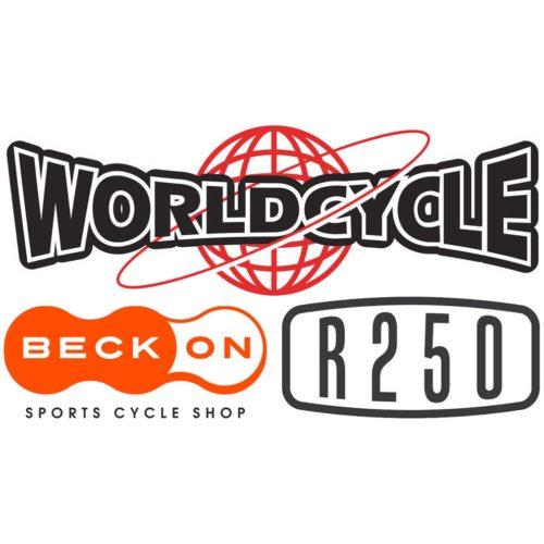 ワールドサイクル・ベックオン・R250