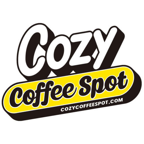 COZY Coffee Spot